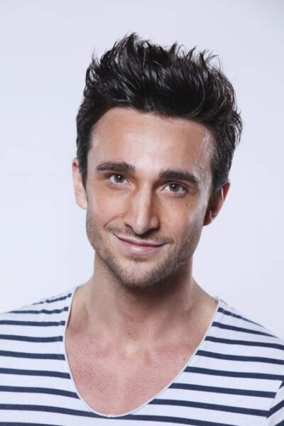 Benjamin Bocconi, talent de Florent Pagny