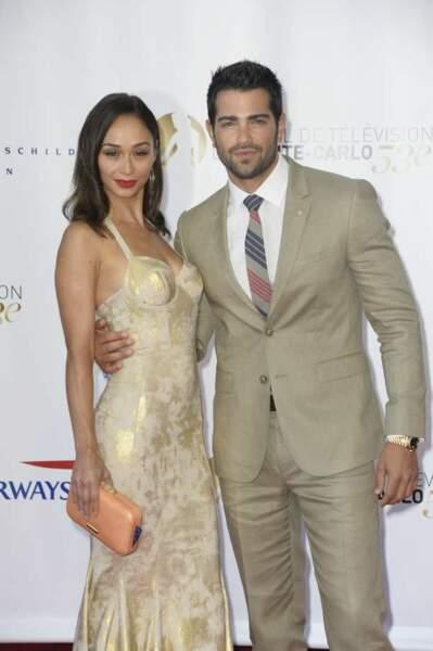 Cara Santana est venue soutenir son fiancé Jesse Metcalfe