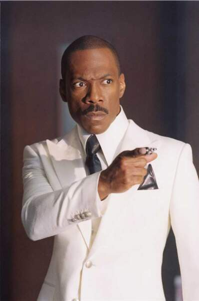 Eddie Murphy - Beverly Hill Cops (CBS)