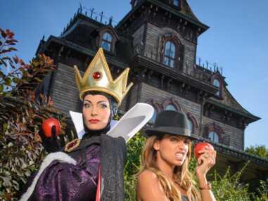 Les stars et les méchants de Disney