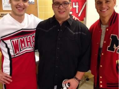 Glee : les nouveaux personnages de la série