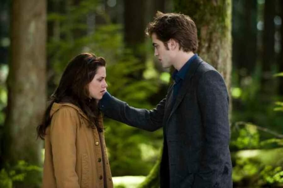 Edward et Bella - Twilight chapitre 2 : Tentation