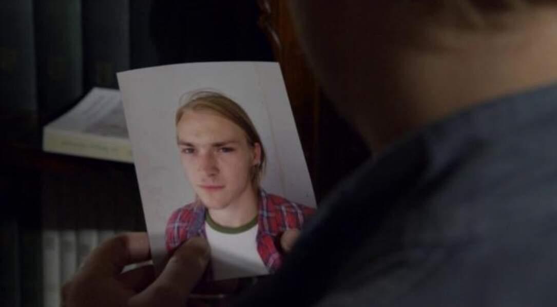 Le fantôme d'un jeune homme apparaît à Nathan