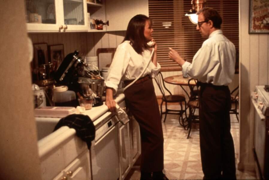 Retour gagnant pour l'hilarant Meurtre mystérieux à Manhattan (1993)