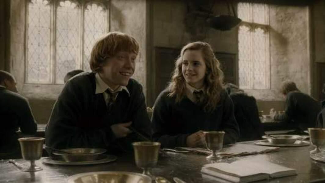 Harry Potter et le Prince de Sang-mêlé, de David Yates (2009)