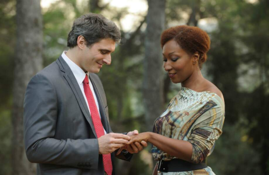 Va-t-elle accepter la demande en mariage de Rodrigue ou...