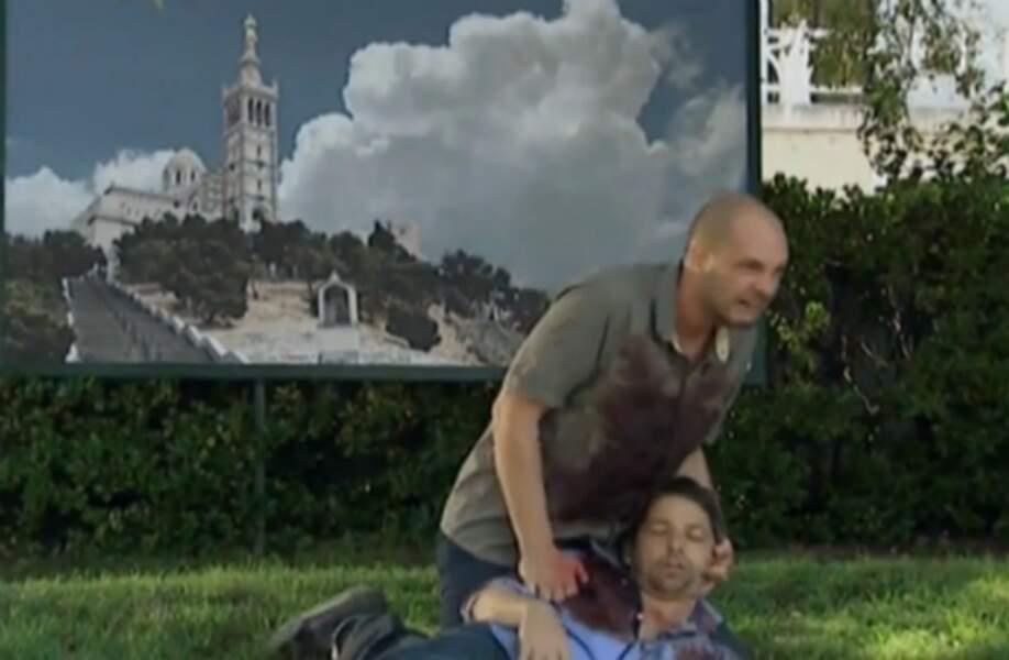 Vadim Cazals (saison 6)