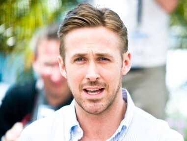Ryan Gosling au top pour présenter son premier film Lost River