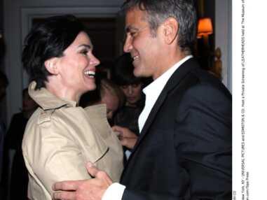 Les conquêtes de George Clooney (17 photos)