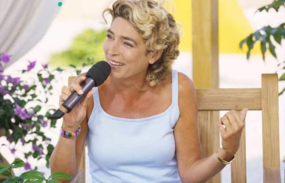 C'est toujours l'été - Marie-Ange Nardi (2001)