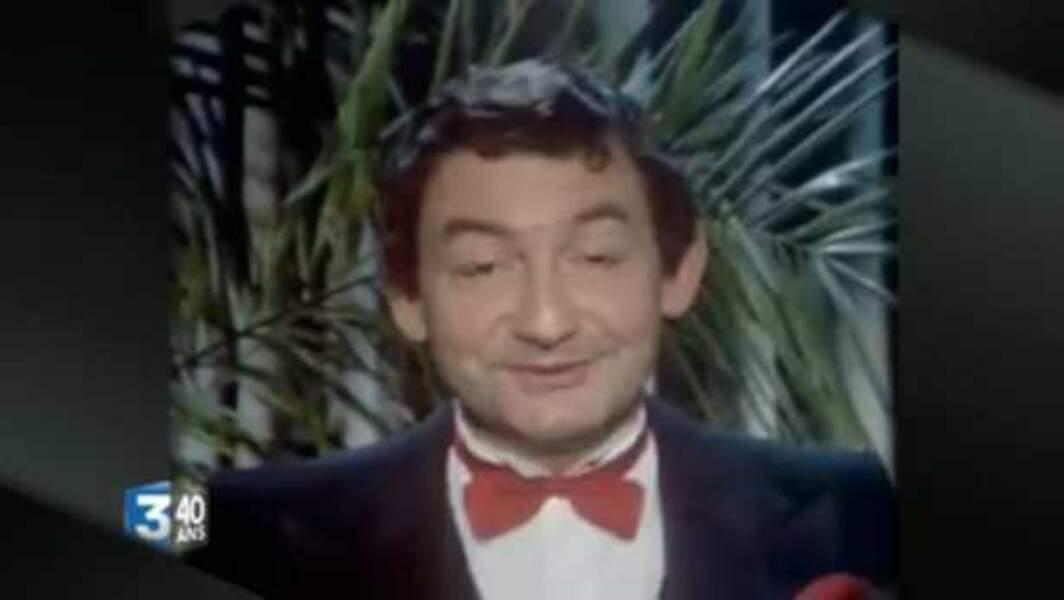 Pierre Desproges - La Minute nécessaire de Monsieur Cyclopède (1982)