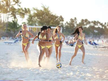 Miss France : sea, sex & sun à Punta Cana (PHOTOS)