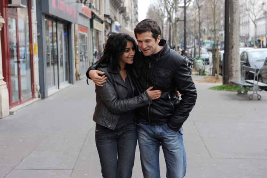 Dans Une vie meilleure (2012), elle donne la réplique à Guillaume Canet