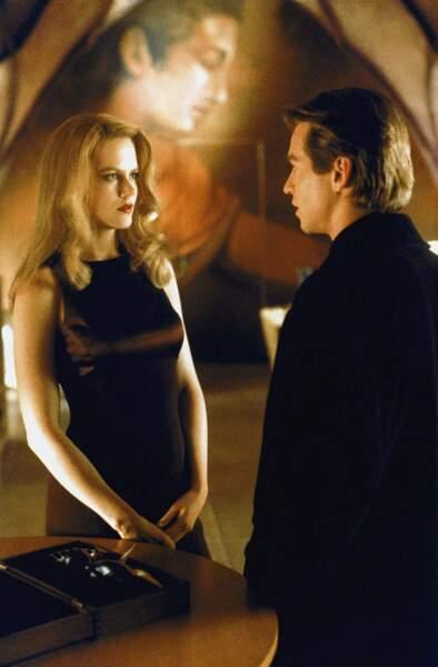 Poupée blonde dans Batman Forever (1995)