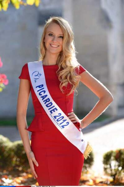 Miss Picardie (Émilie Mika)