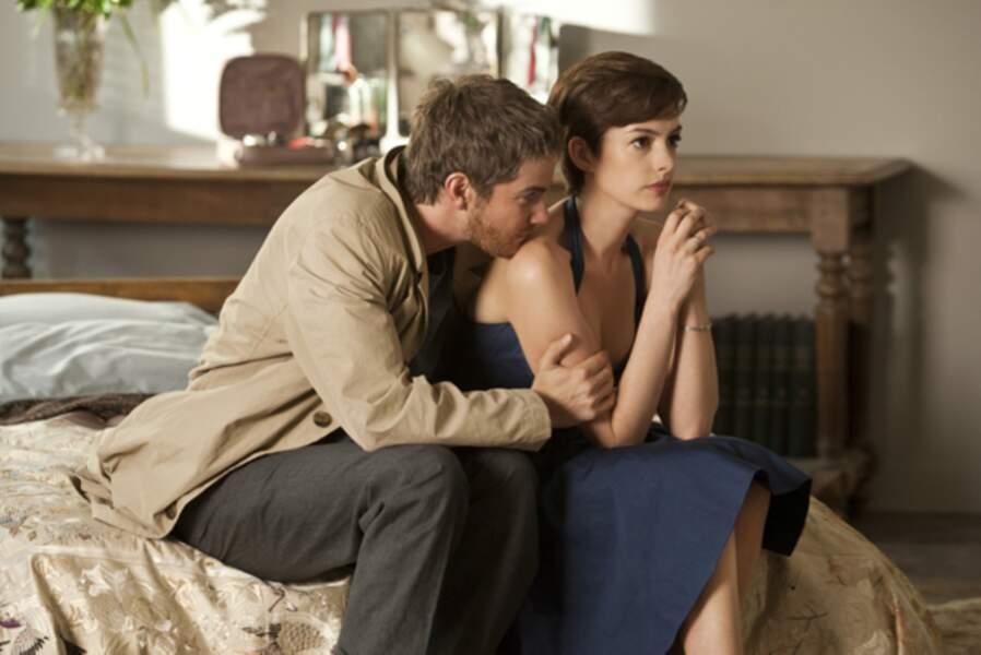 Destin et amour contrariés dans Un jour (2011)