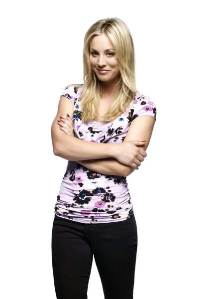 3) Kaley Cuoco-Sweeting - The Big Bang Theory : 11 millions de dollars (8,5 millions d'euros)
