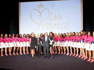 Miss France 2013 : Découvrez les 33 candidates