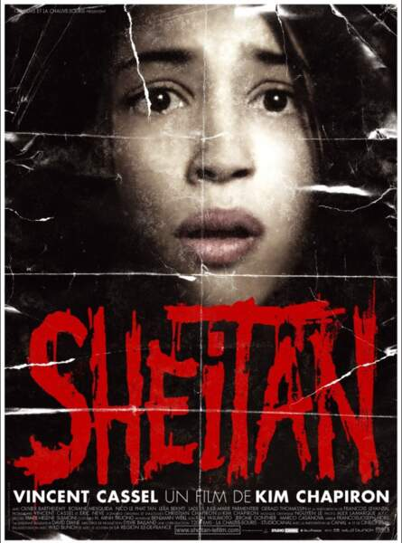 Leïla débute au cinéma en 2006 avec le film Sheitan de Kim Chapiron