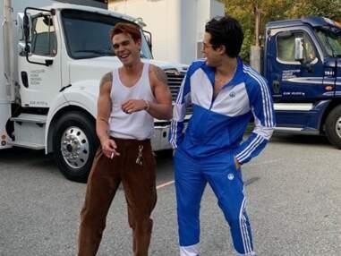 Une nouvelle bromance dans Riverdale, de la nostalgie avec Beverly Hills… Vos séries préférées ne s'arrêtent jamais de tourner