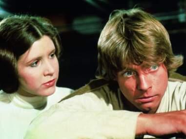 La saga Star Wars en images