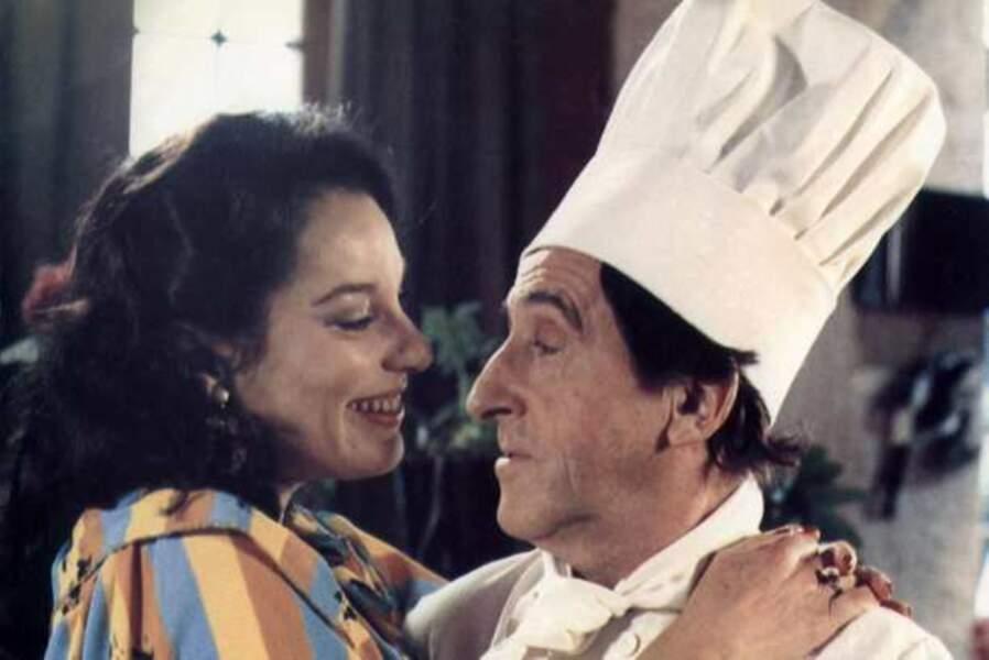 On n'est pas sorti de l'auberge, de Max Pécas (1982), avec Jean Lefebvre