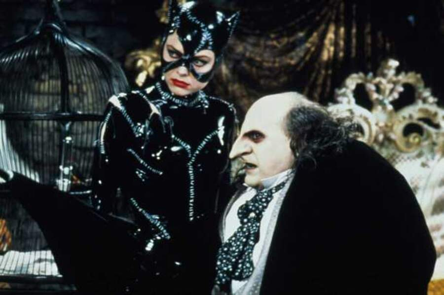 Batman : le défi (1992)