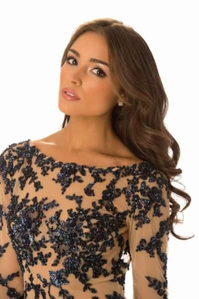 Miss USA (Olivia Culpo)
