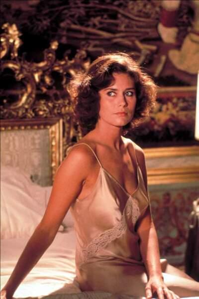 Corinne Cléry dans Moonraker (1979)