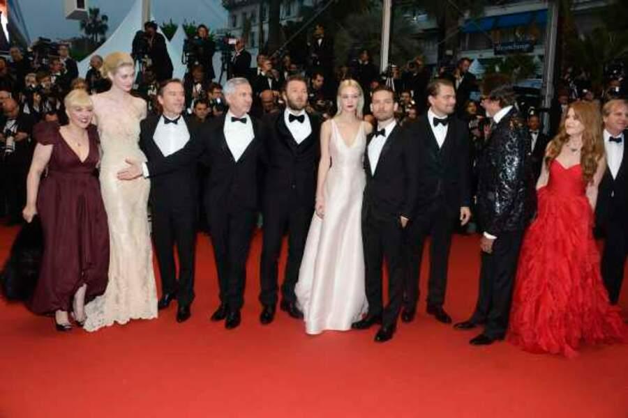 L'équipe de Gatsby le magnifique