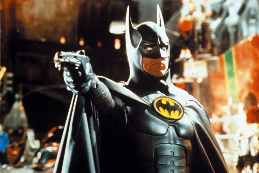 Batman, noir c'est noir...