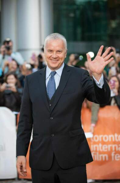 Coucou Tim Robbins
