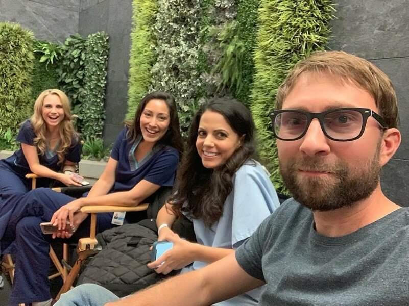 La série médicale a recruté des acteurs autistes pour un épisode de la saison 2