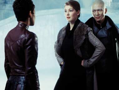 Rosamund Pike, de James Bond à Gone Girl