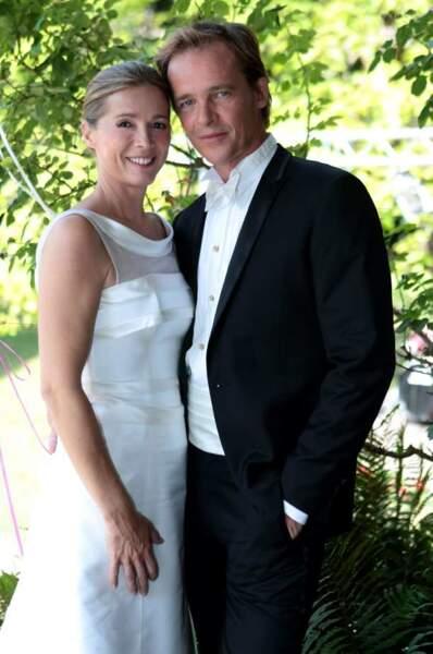 Peter Watson et Hélène vont se marier