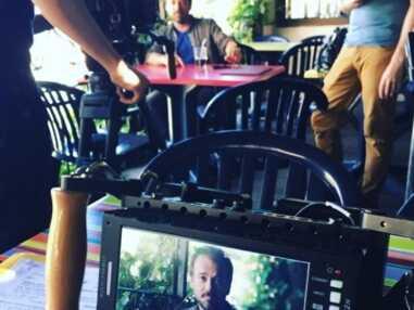 Les acteurs de PBLV font des infidélités à la série, ça tourne pour Julie De Bona... Les photos coulisses de la semaine