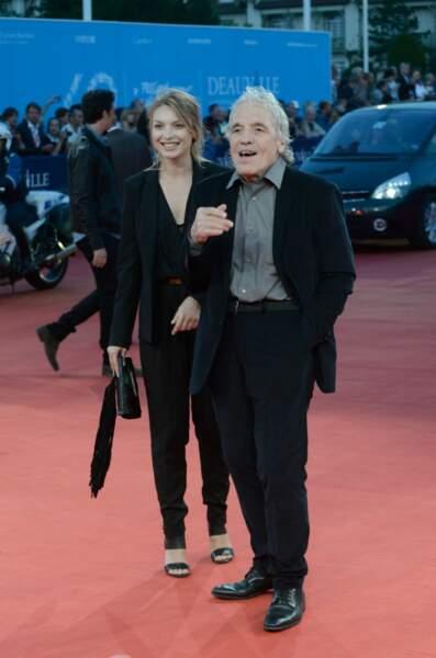 Abel Ferrara, vu récemment à la Mostra de Venise, poursuit sa tournée festivalière