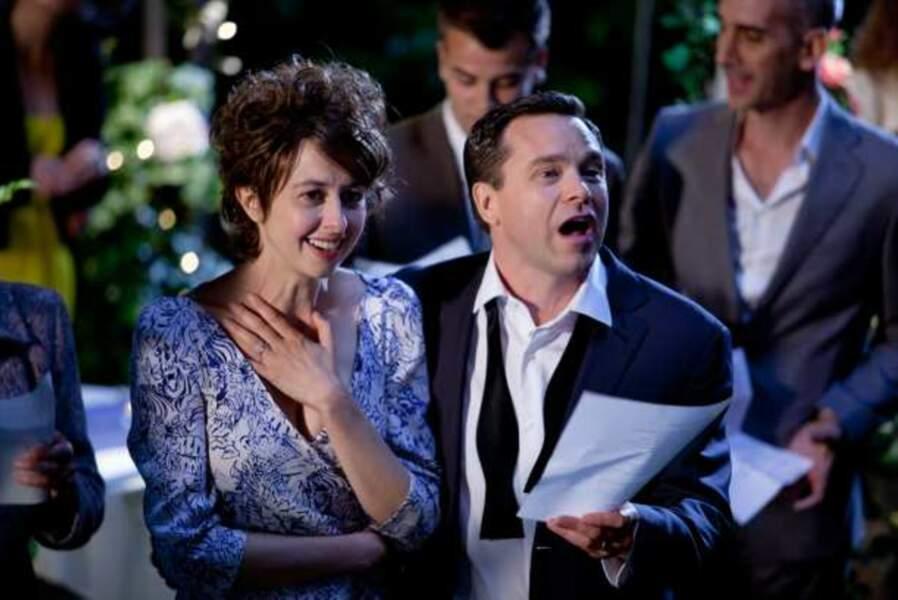 Les 20 ans de mariage des Lepic (saison 4)