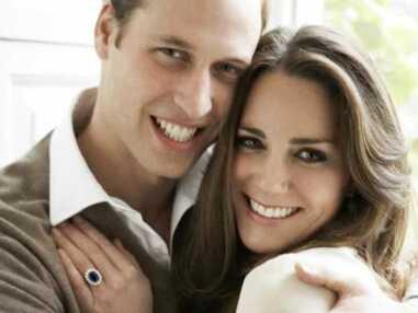 Kate et William : leur histoire d'amour en images
