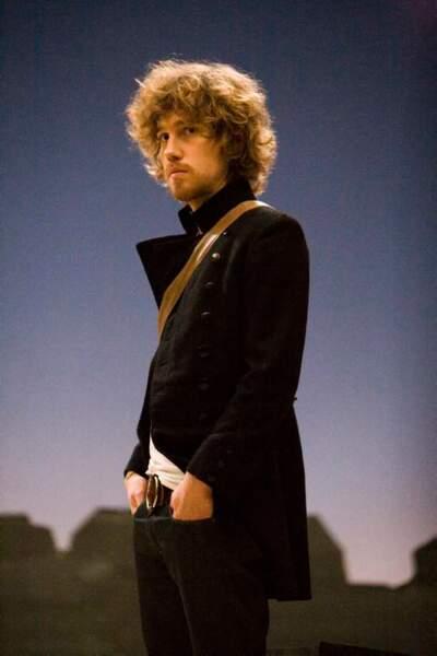 En 2009, dans La Collection de Canal+