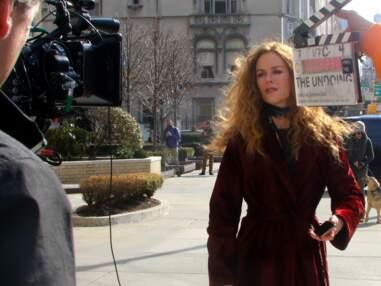 Tournages de la semaine : Nicole Kidman se dévoile dans une nouvelle série et les filles de The Big Bang Theory s'éclatent