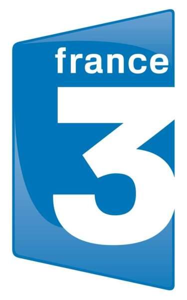Logo actuel de France 3