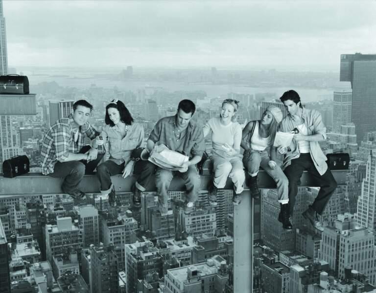 Friends (saison 5 - 1998)