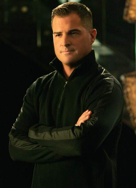 George Eads - Les Experts (TF1)