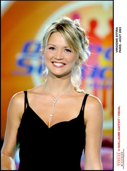 Elle commence sa carrière d'animatrice TV en France avec Opération Séduction sur M6.