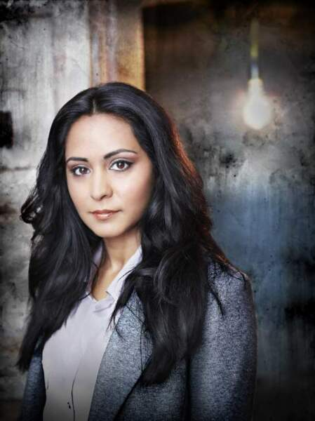 Parminder Nagra - Reckless (ABC)
