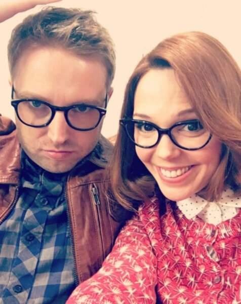 Vous aimez le couple Nathan (Thibaud Vaneck) - Aurélie (Marion Christmann) ?