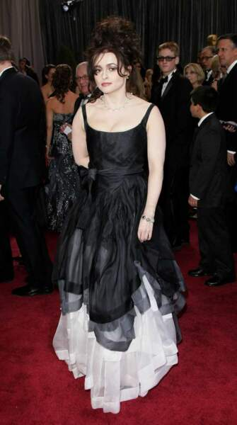 Helena Bonham Carter sans Tim Burton