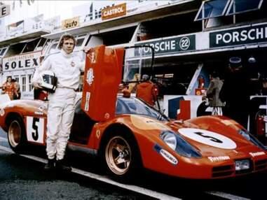 Les légendes des 24 heures du Mans