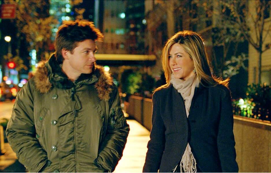 Une famille très moderne (2010) : avec Jason Bateman